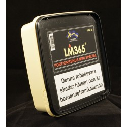 LM365 Portionssnus Mini Special 120g