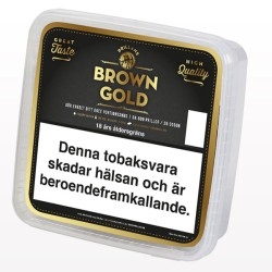 Prillan Brown Gold Portition Låda ca500st