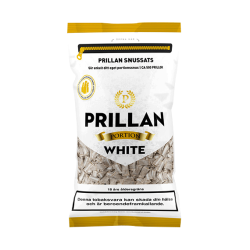 Prillan White Portition ca500st